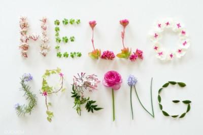 È arrivata la primavera. Cosa fare per il nostro tappeto?